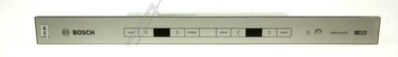 Moduł sterujący do lodówki Bosch 00657872,0