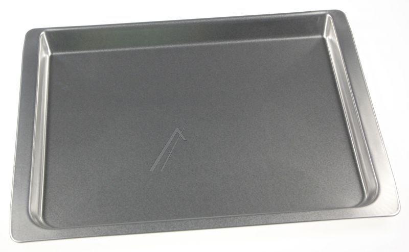 Blacha do pieczenia głęboka 46.5x34.5cm do piekarnika Bosch 00742676,0