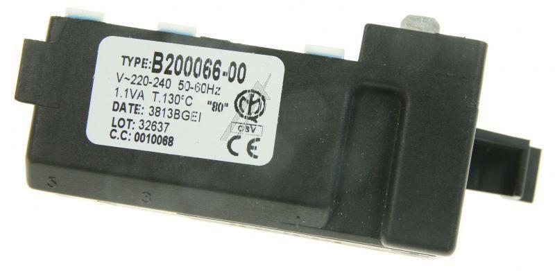 Przełącznik impulsowy funkcji do piekarnika Gorenje 376346,0