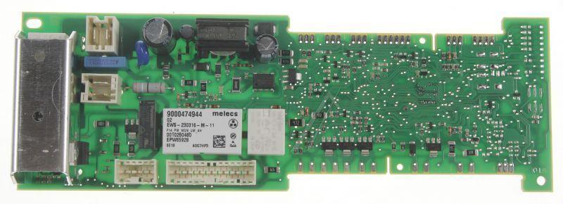 00658534 Moduł mocy, zaprogramowany BOSCH/SIEMENS,0