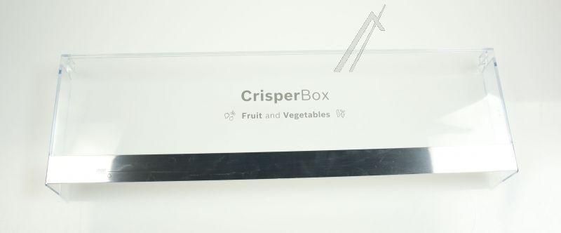 Front szuflady na warzywa do lodówki Bosch 00707302,0