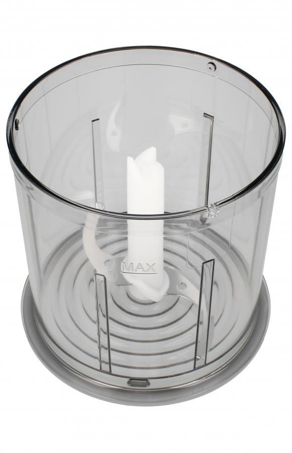 Rozdrabniacz kompletny do blendera ręcznego Bosch MFZ4050 00574755,2