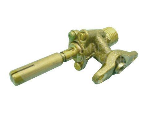Zawór gazu palnika do kuchenki Bompani M00397025,0
