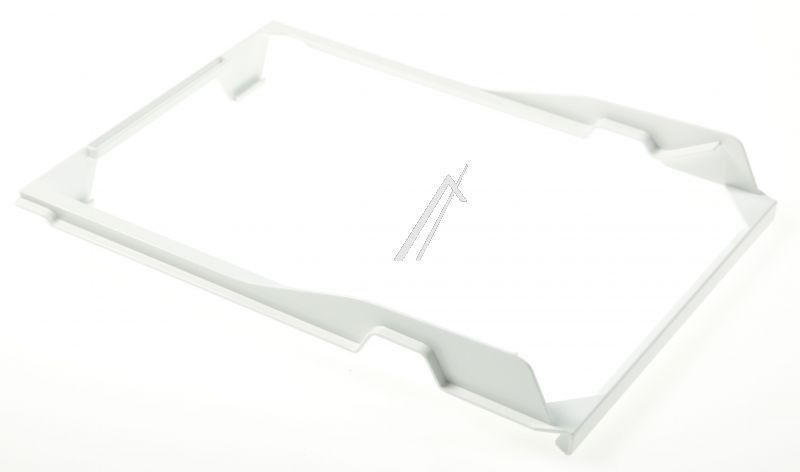 Ramka szuflady podwieszanej chłodziarki do lodówki Siemens 00651242,0