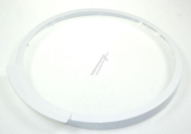 Pierścień dekoracyjny drzwi do suszarki Siemens 00706184,0