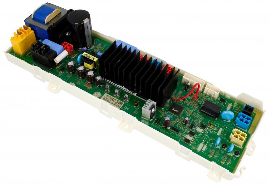 Moduł obsługi panelu sterowania do pralki LG EBR78250205,0