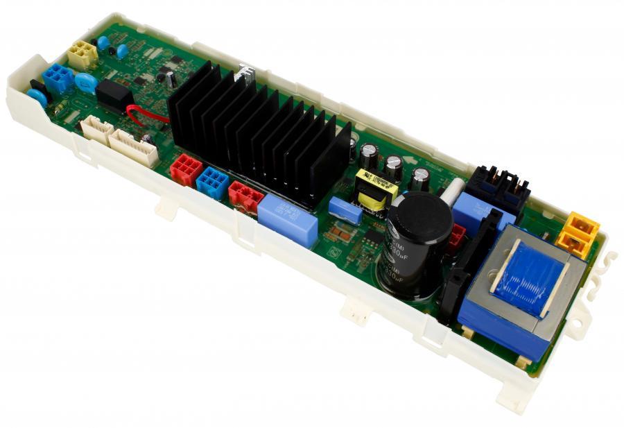 Moduł obsługi panelu sterowania do pralki LG EBR78250205,1