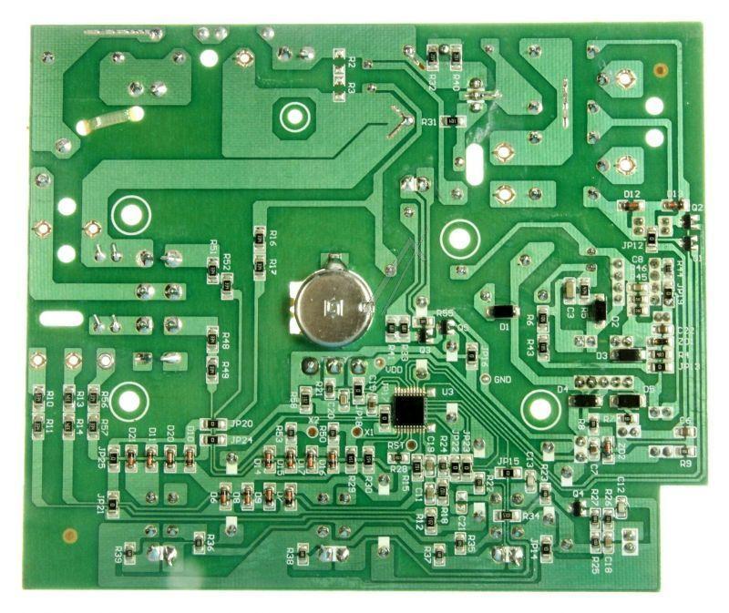 Moduł elektroniczny do robota kuchennego PHILIPS 996510069353,1