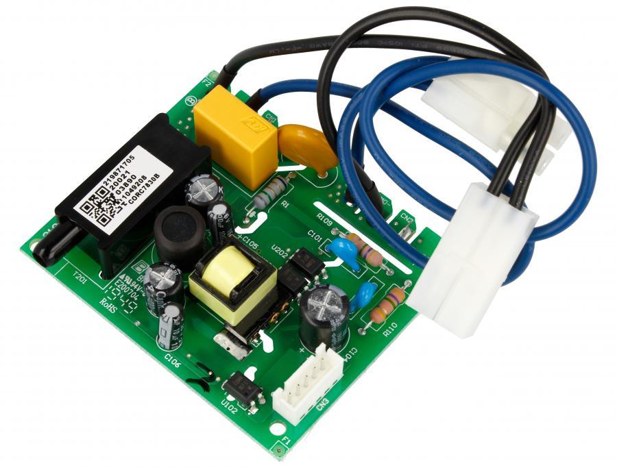 Płytka elektroniki do odkurzacza Electrolux 2198717056,0