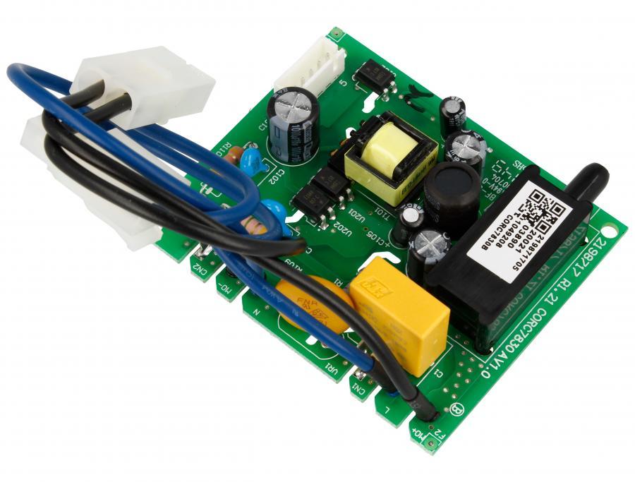 Płytka elektroniki do odkurzacza Electrolux 2198717056,1