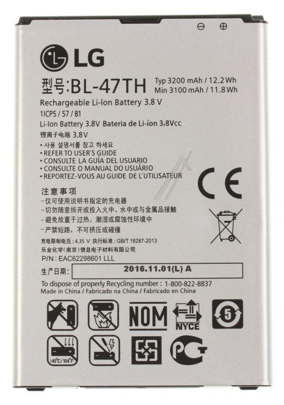 Bateria do smartfona LG EAC62298601,2