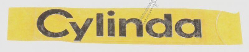 47012081 LOGO CYLINDA ( 60MM ) TIP-03 VESTEL,1