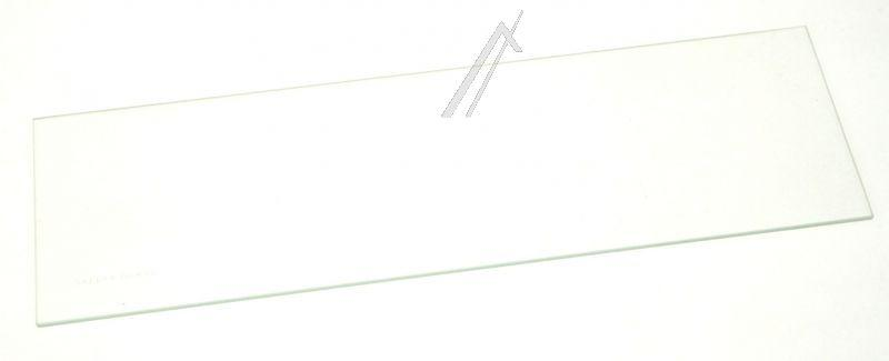 Mała półka (1/2) szklana bez ramki do lodówki Electrolux 2649011034,0