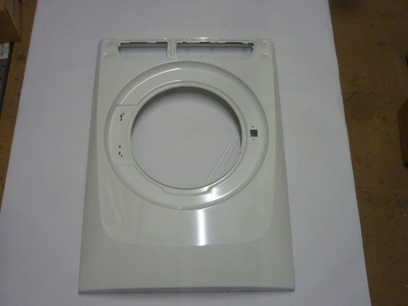 Blacha przednia (przy oknie) do pralki Electrolux 8076999088,0