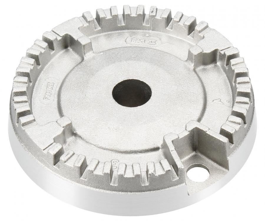 Korona palnika średniego do kuchenki Asko 224641,0