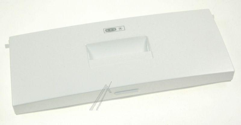 Drzwiczki kompletne zamrażarki górnej do lodówki Bauknecht 481010688487,0