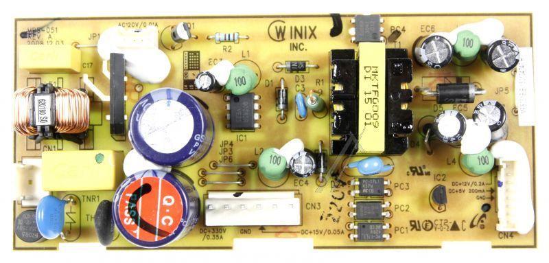 Moduł zasilania do oczyszczacza powietrza Electrolux 4055286639,0