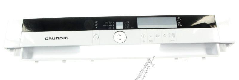 1780250800 Maskownica / front panelu sterowania GRUNDIG GNU 41620 ARCELIK / BEKO,0