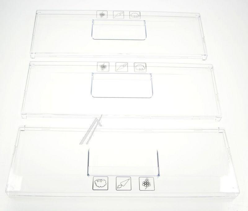 4631060100 TRIM BOX BIOFRESH HOTSTAMPING DEEP ARCELIK / BEKO,0