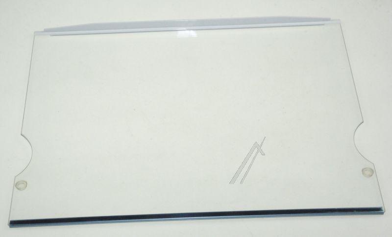Kompletna półka szklana komory zamrażarki do lodówki Liebherr 727281000,0