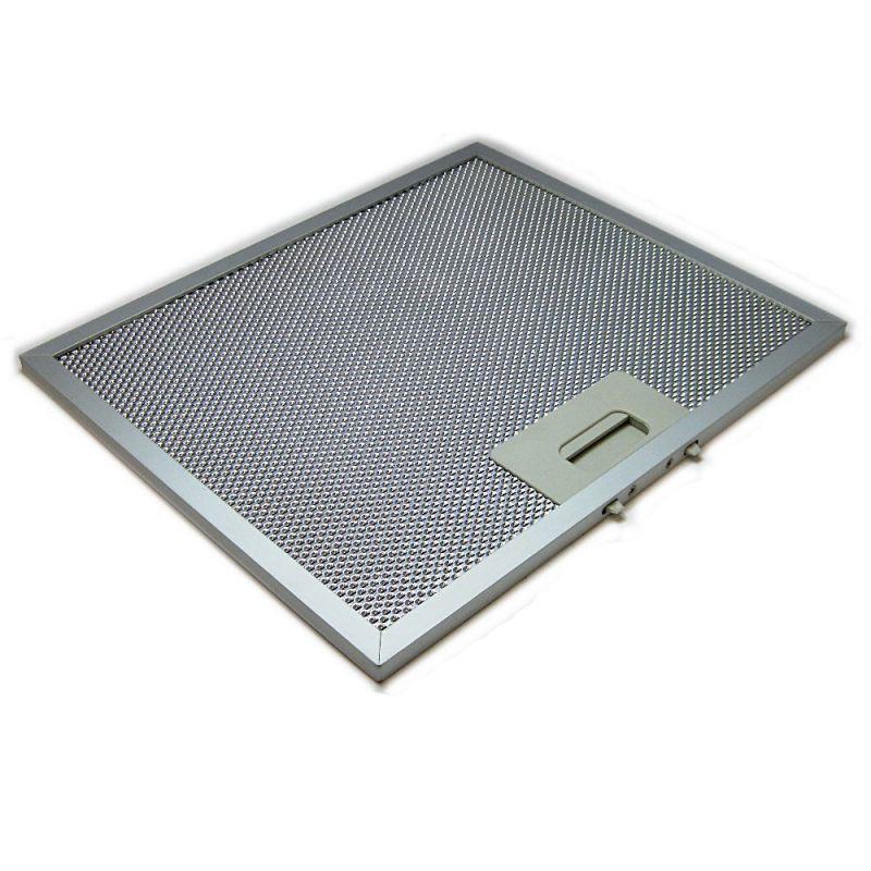 Filtr przeciwtłuszczowy kasetowy 29.7x24.7cm do okapu Amica 1031914,0