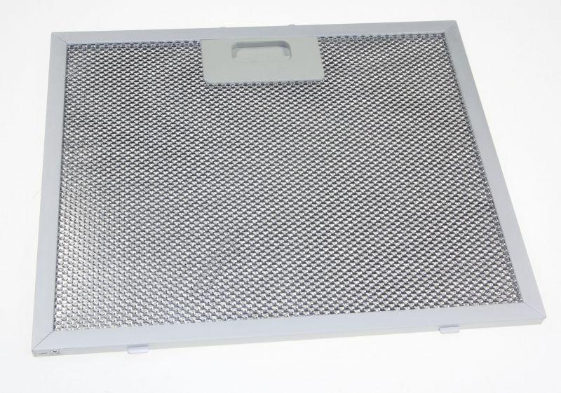 Filtr przeciwtłuszczowy kasetowy 29.7x24.7cm do okapu Amica 1031914,1