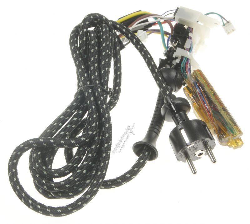 Kabel zasilający do żelazka Rowenta RSDW0271,0