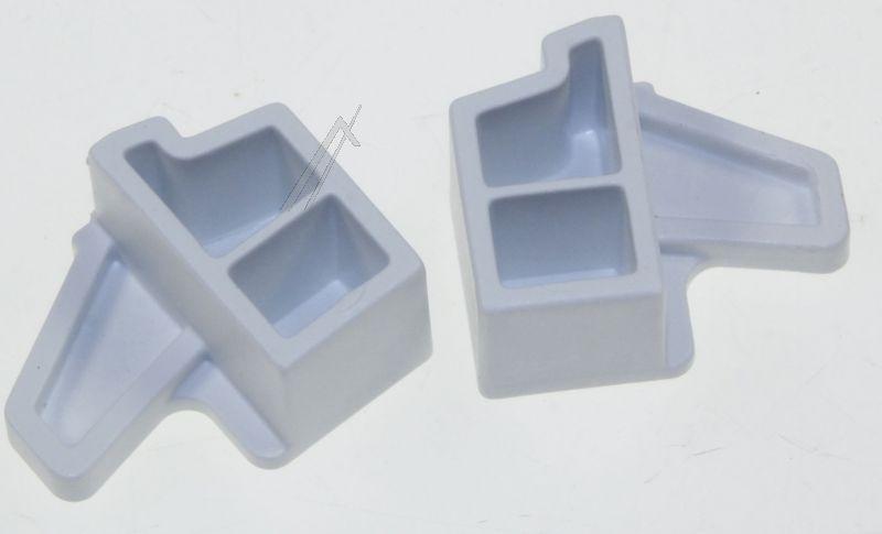 Zaczep prowadnicy do lodówki Bosch 00631703,0