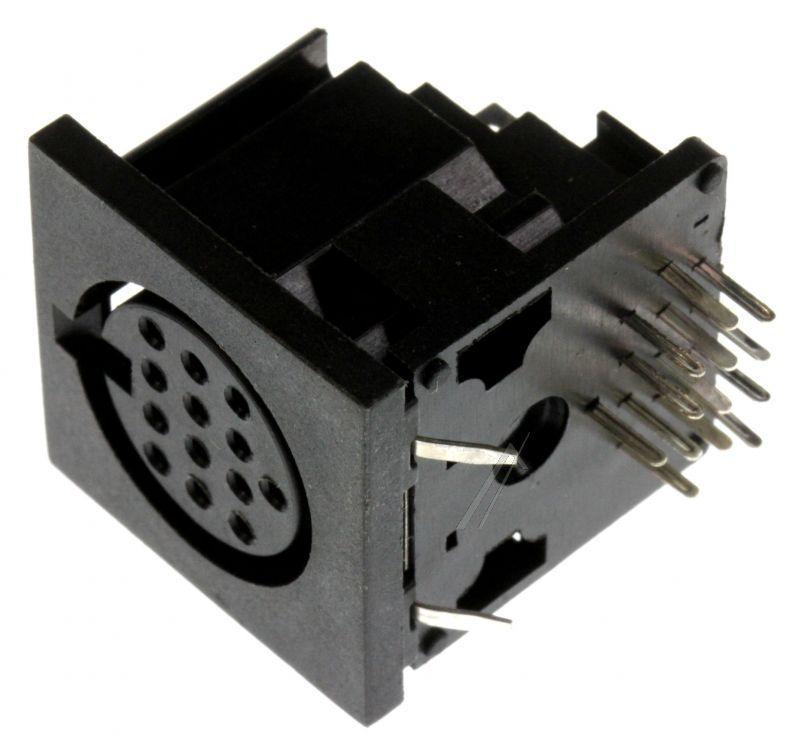 Gniazdo DIN 13 pin PHILIPS 996510067503,0