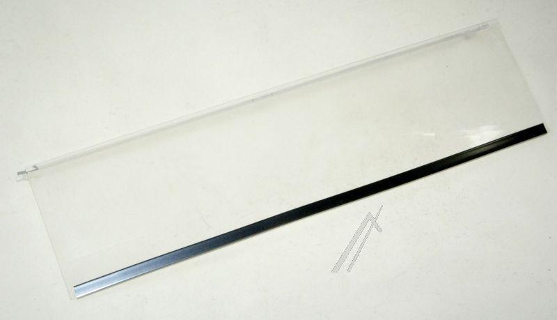 Pokrywa półki na drzwi chłodziarki do lodówki Electrolux 2651065126,0