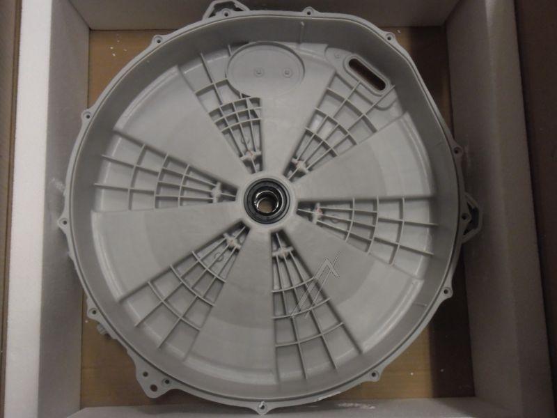 Zbiornik część tylna z ułożyskowaniem do pralki LG AJQ73993801,1