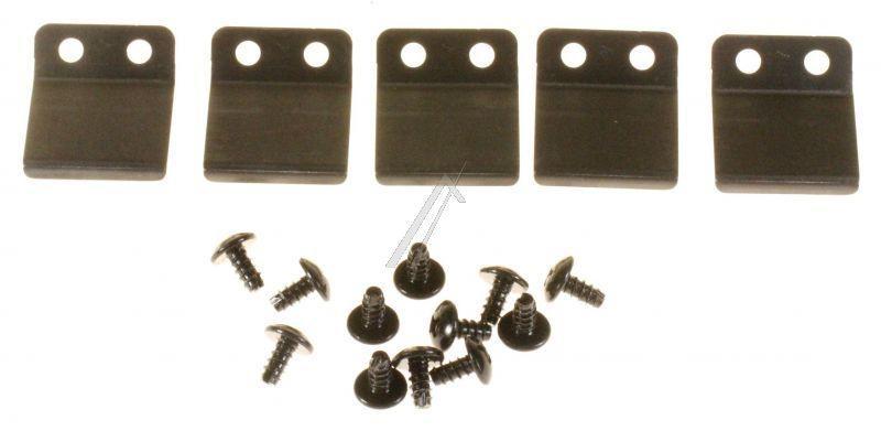 Zestaw montażowy do płyty indukcyjnej Samsung DG9700010B,0