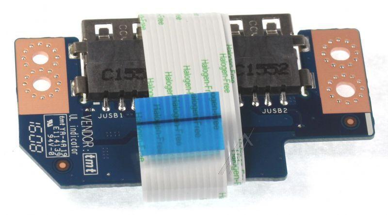 Płytka USB do laptopa Acer 55ML9N2002,0