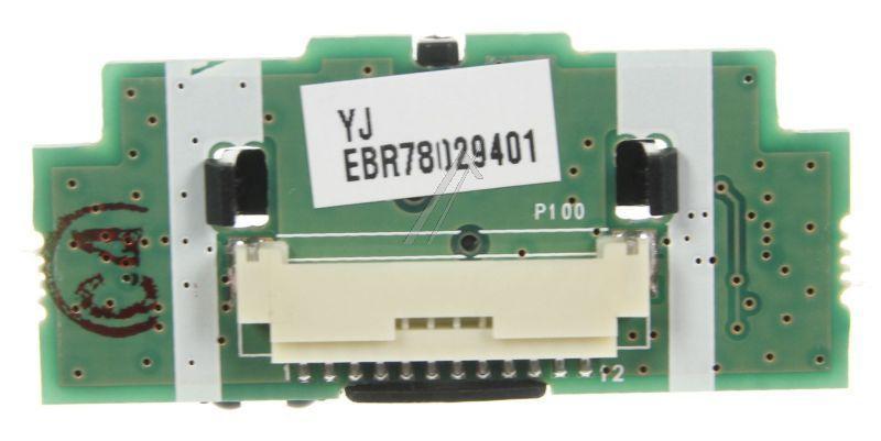 Włącznik sieciowy do telewizora EBR78029401,1