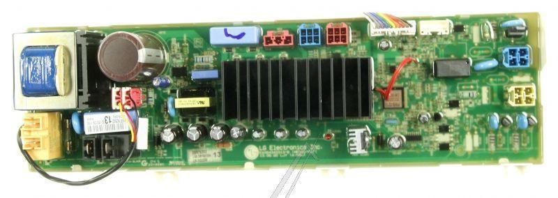 Moduł obsługi panelu sterowania do pralki LG AGF76751634,0
