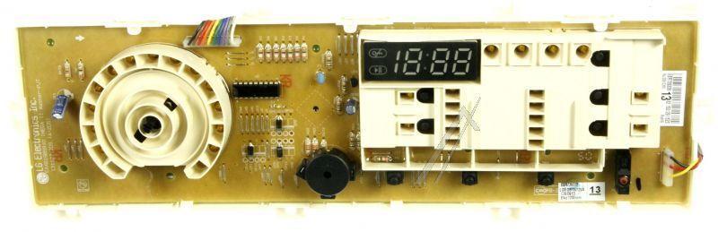 Moduł obsługi panelu sterowania do pralki LG AGF76751634,1
