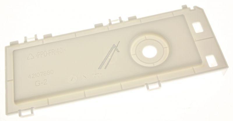 Blacha boczna obudowy (lewa + prawa) do pralki Sharp 42107880,0