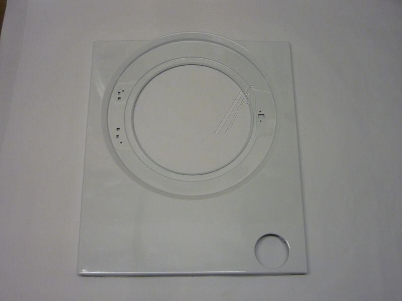 Blacha przednia (przy oknie) do pralki Beko 2838990700,0