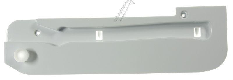 Lewa prowadnica pojemnika świeżości do lodówki Beko 4317590200,0