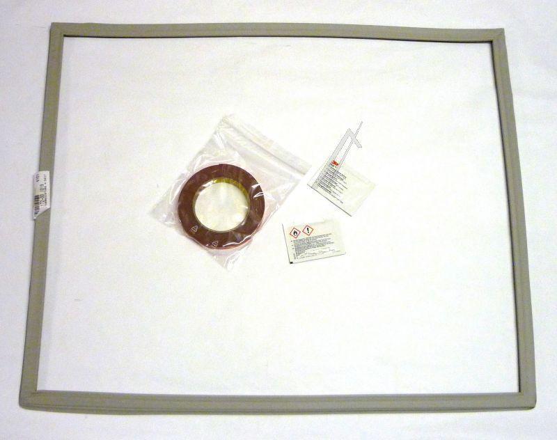 Magnetyczna uszczelka drzwi zamrażarki Liebherr 711117200,0