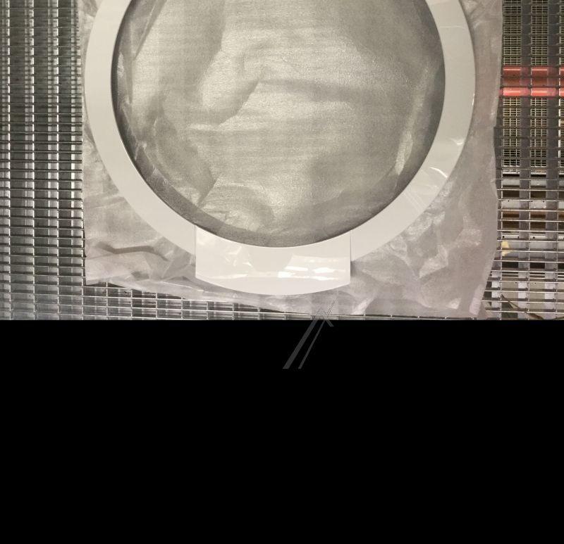 Zewnętrzna ramka drzwi do suszarki Bosch 00747800,0