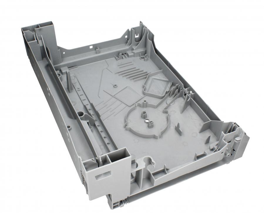 Dolna płyta obudowy do zmywarki Siemens 00770833,0