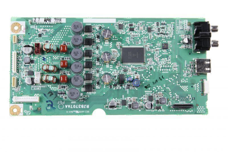 Moduł elektroniczny do głośnika REP5013AA Panasonic,0