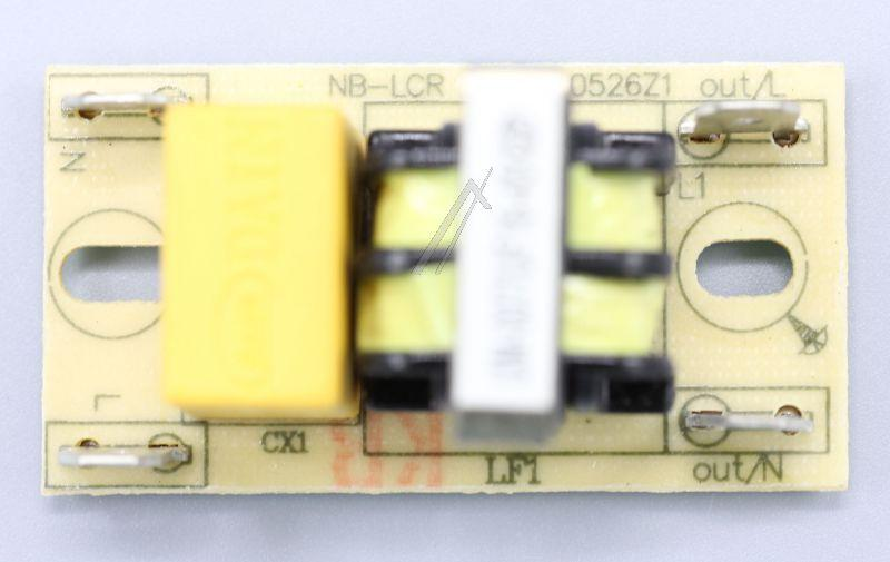 Filtr przeciwzakłóceniowy do nawilżacza powietrza Zelmer 12001152,0