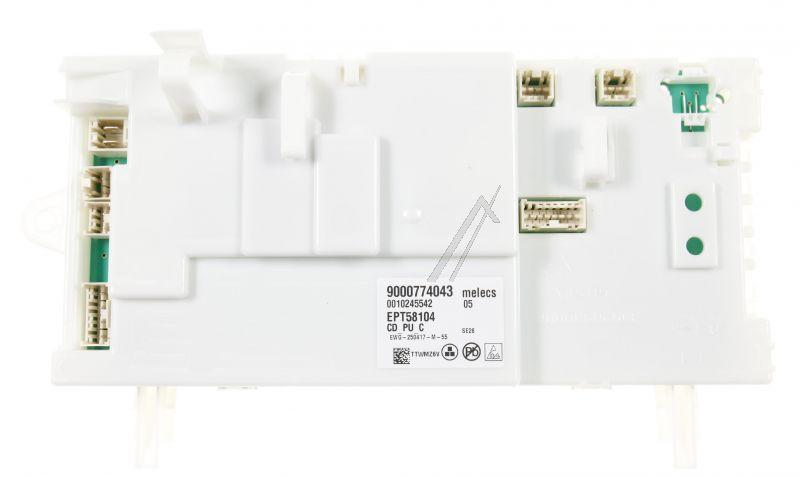 Moduł elektroniczny zaprogramowany do suszarki Bosch 00634392,0
