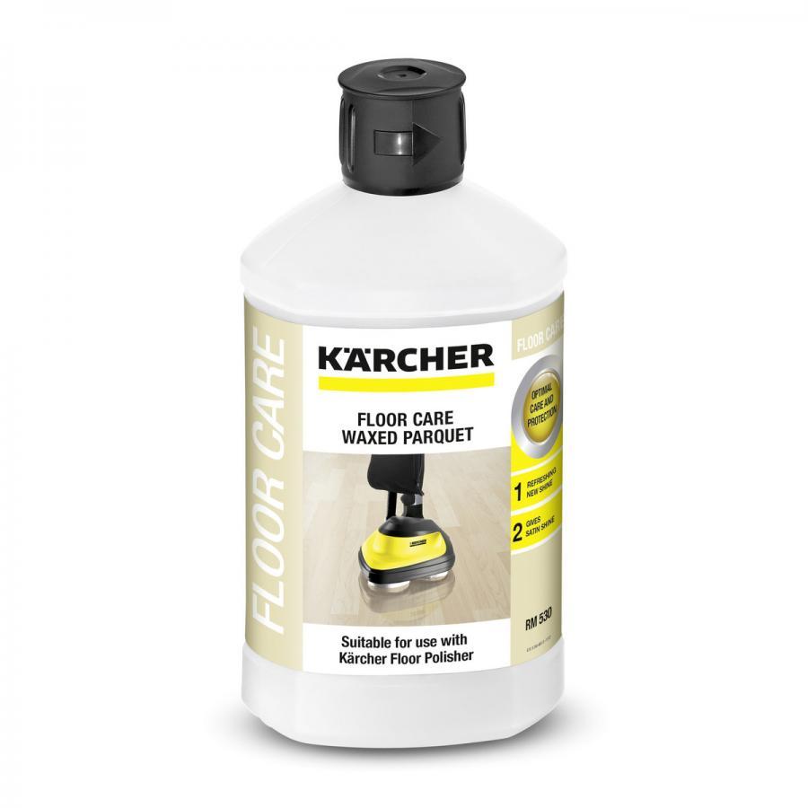 Środek do pielęgnacji parkietów do odkurzacza Karcher 1l 62957780,0