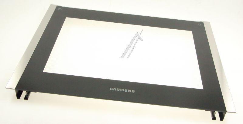 Zewnętrzna szyba drzwi do piekarnika Samsung DG9401393A,0