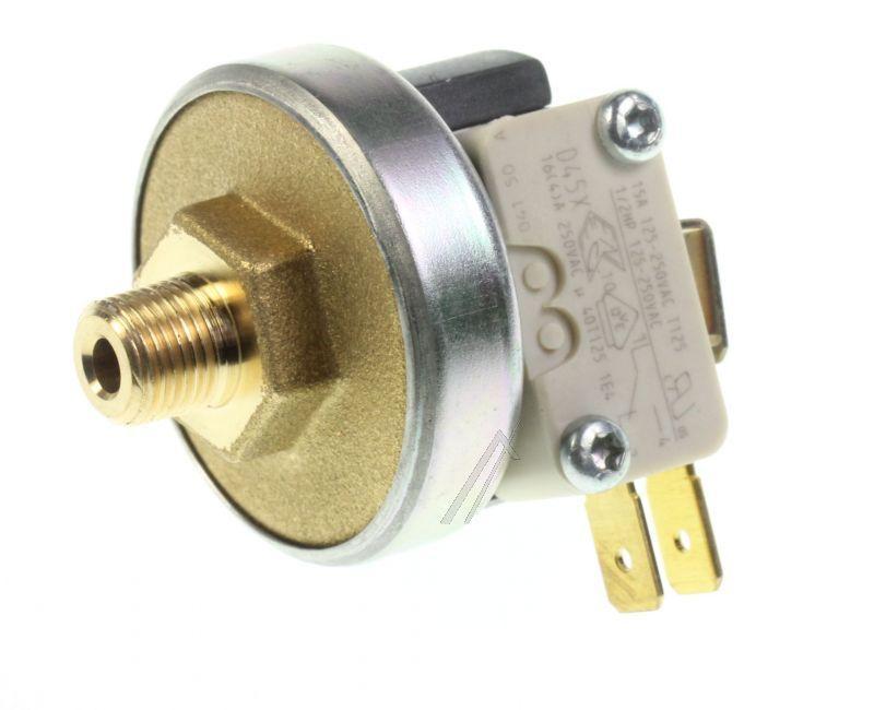Czujnik ciśnienia wytwornicy pary do odkurzacza parowego Zelmer 12001042,0