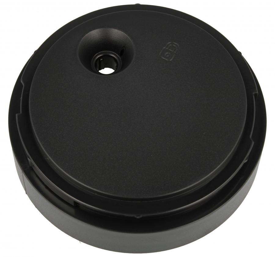 Pokrywa wewnętrzna pojemnika na mleko do ekspresu Siemens 00633189,0
