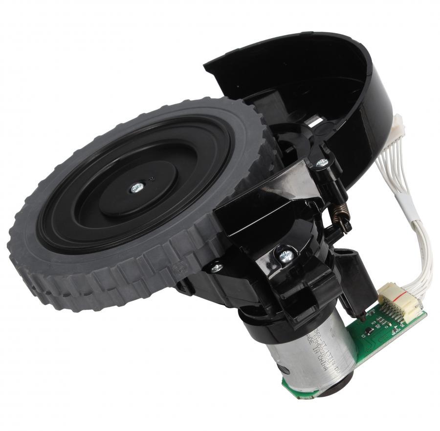 Koło z mechanizmem napędowym do robota sprzątającego Samsung DJ9702188B,1